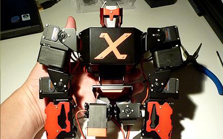 RoboXero