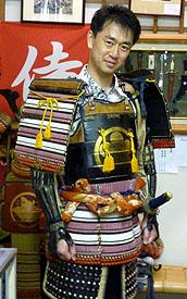 Hiro Shibata